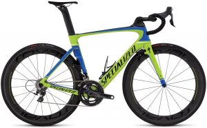 Cervelo vs Specialized