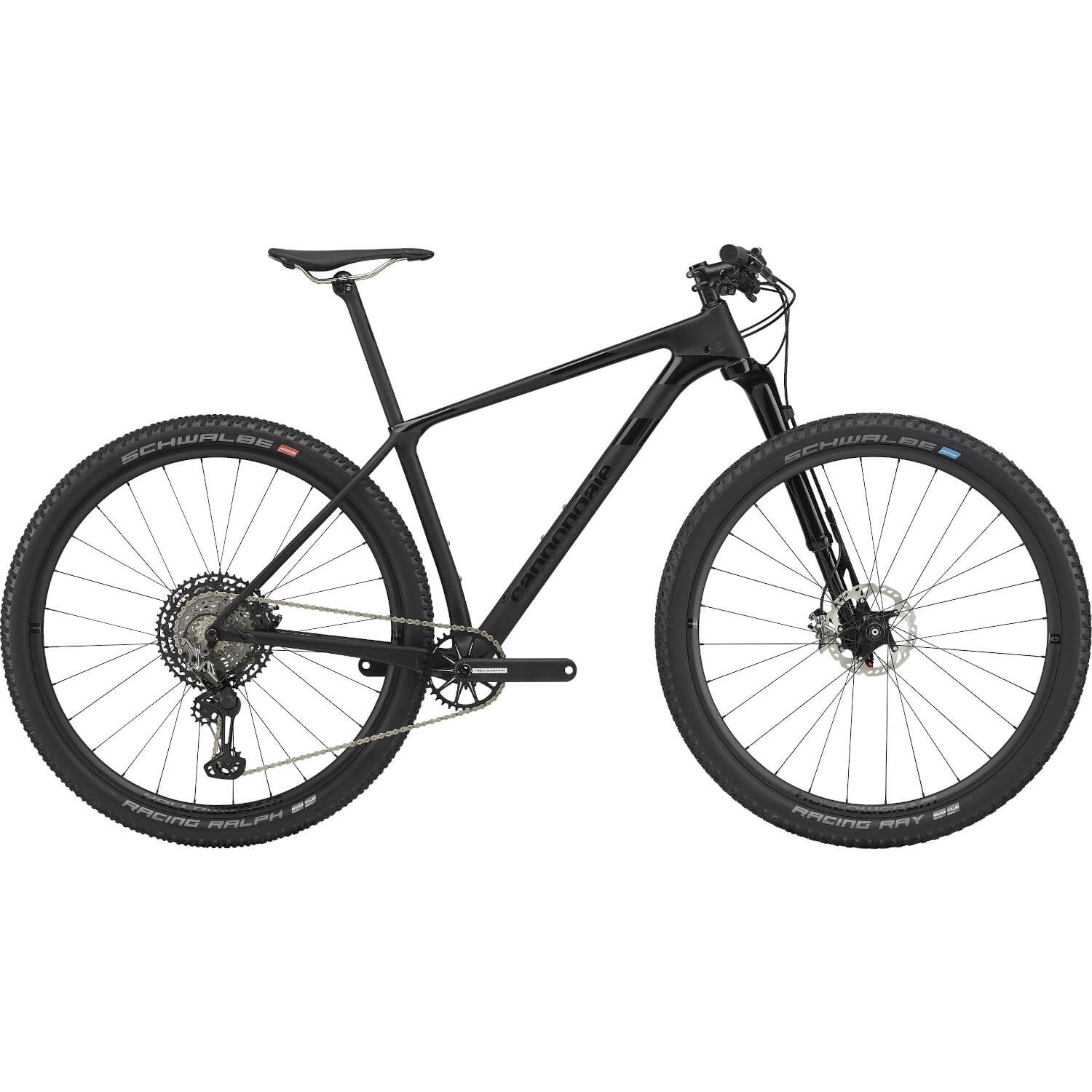 Trek vs Cannondale Mountain Bikes