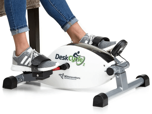 Desk Cycle 2 Stationary bike review