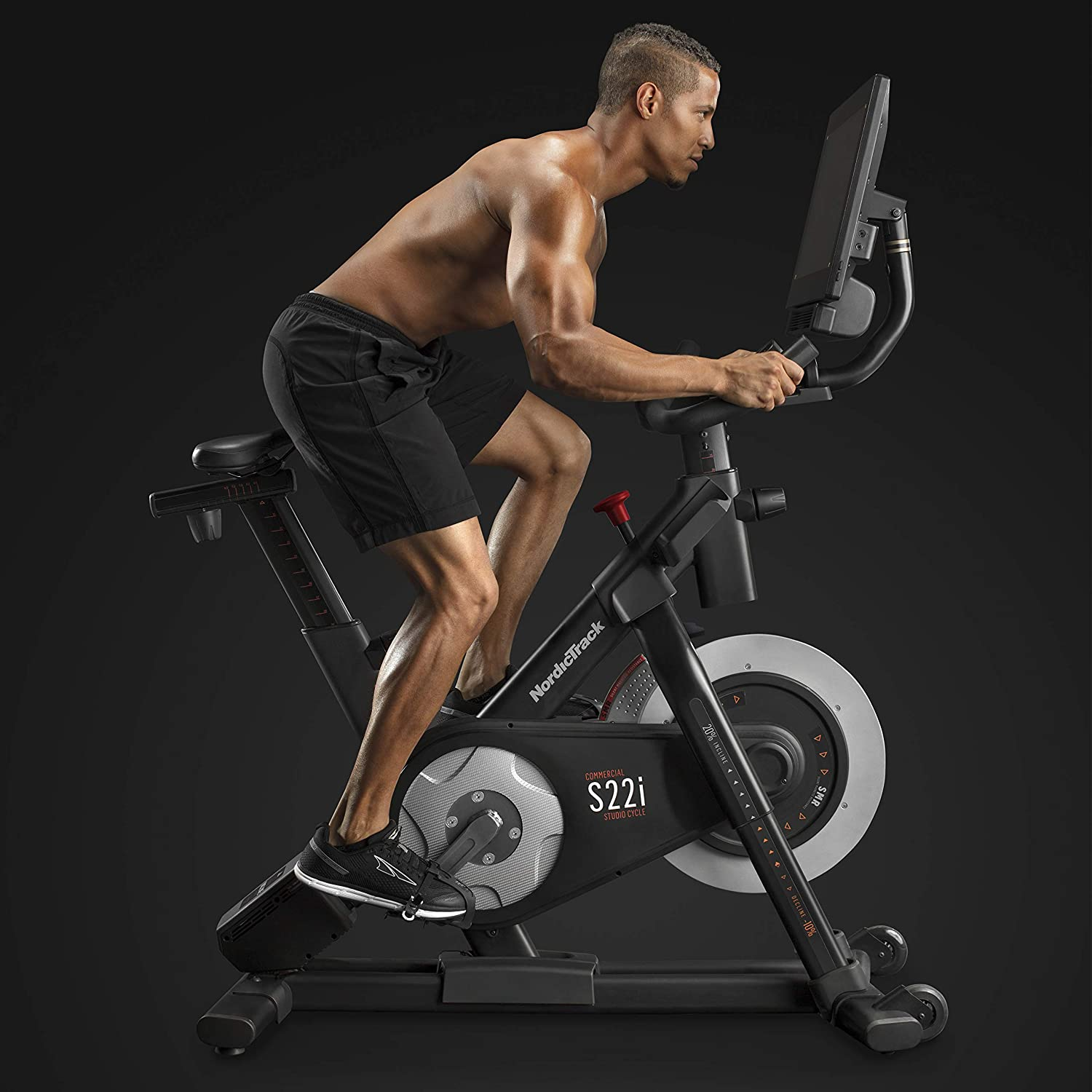 Best spin bikes with programs