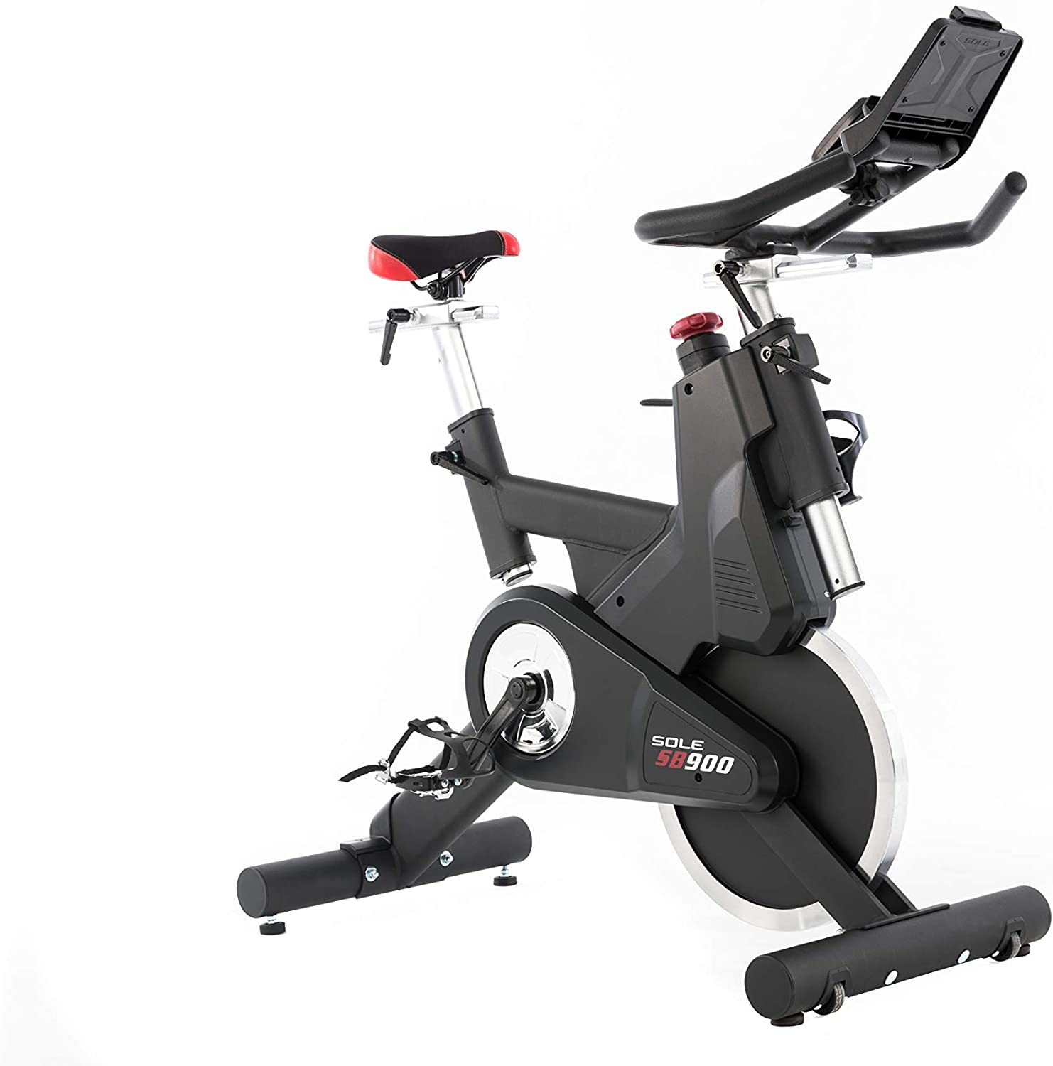 Schwinn IC4 Vs Sole SB900