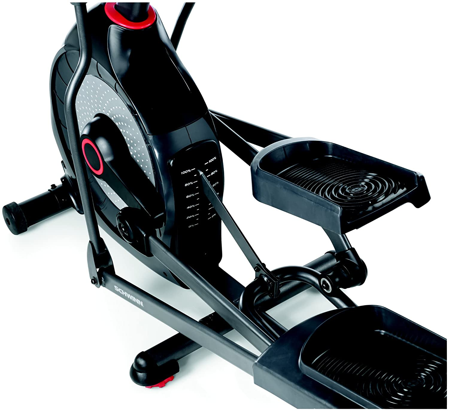 Schwinn vs NordicTrack Elliptical