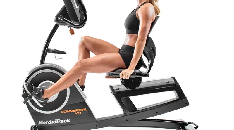 The NordicTrack VR21 Exercise Bike vs The Schwinn 270 Exercise Bike