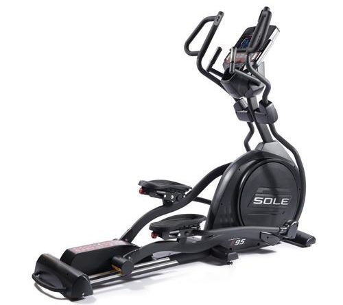 Treadmill vs Elliptical vs Bike vs Stairmaster