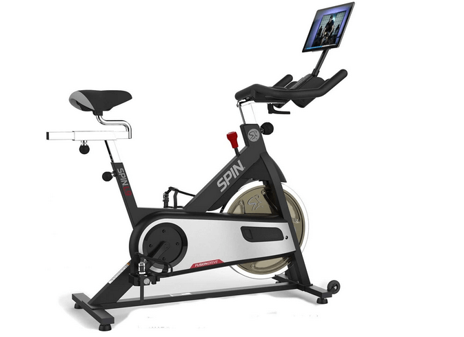 The Spinner L9 spin bike review
